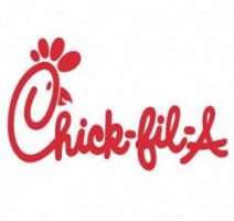 RESTAURANT NIGHT at Chic-fil-A, Wed, Nov 20th!